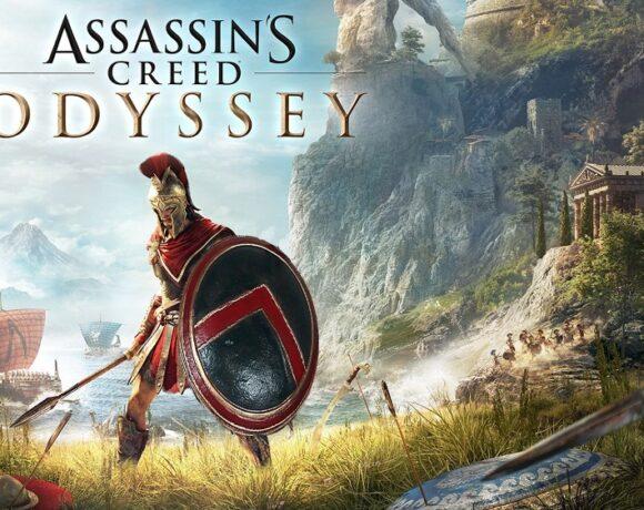 Assassins Creed: Odyssey: Δωρεάν για εκπαιδευτικές περιοδείες στην Αρχαία Ελλάδα