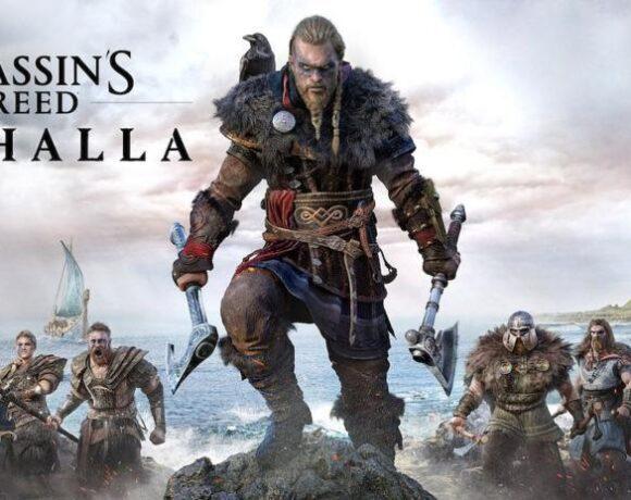 Assassin's Creed Valhalla: Στην εποχή των Βίκινγκ (video)