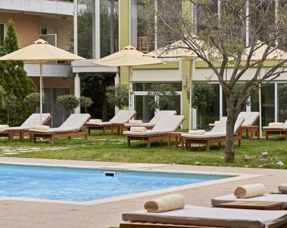 Athens' Civitel Attik & Esprit Hotels to Open on June 5