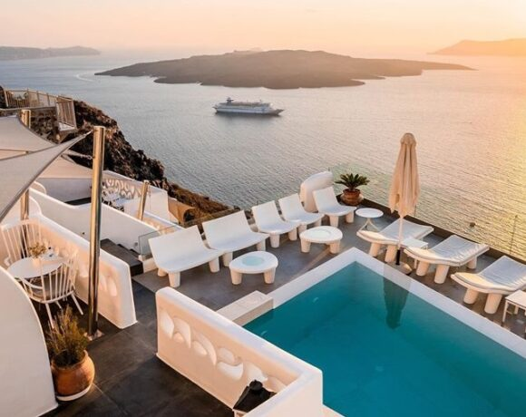 Athina Luxury Suites Announces July 1 as Reopening Date