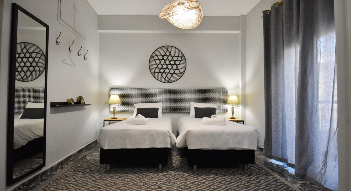 Be My Guest Athens Hotel Ready to Open on June 5