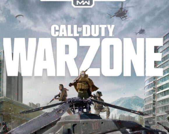 Call of Duty: Warzone: Η μοναδική συνέχεια για τα νέα video games του franchise σε PlayStation 5, Xbox Series X