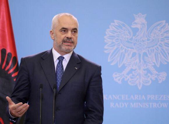 Αλβανία: Αίρονται σταδιακά τα μέτρα – Με ποιες χώρες ανοίγει τα σύνορά της