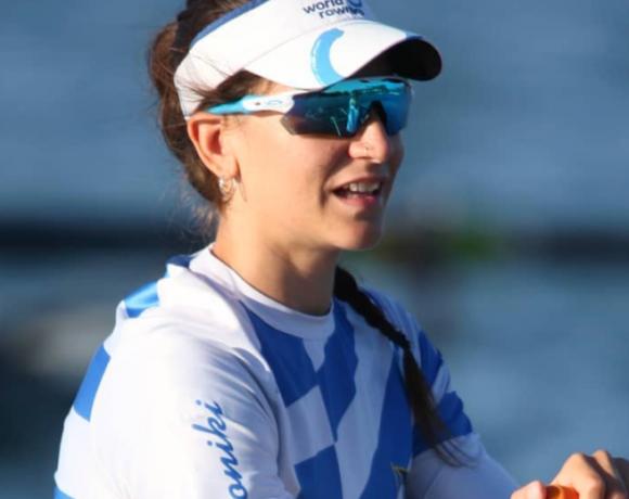 Αννέτα Κυρίδου: «Εφικτό το όνειρο των Ολυμπιακών»