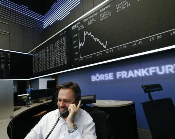 Ανοδικά οι ευρωπαϊκές αγορές λόγω άρσης lockdown και εταιρικών κερδών