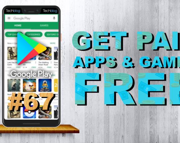 Αποκτήστε δωρεάν 37 paid Android εφαρμογές και παιχνίδια [Τρίτη 19 Μαΐου]