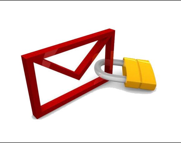 Αποστολή κλειδωμένων e-mail με τη βοήθεια του Gmail