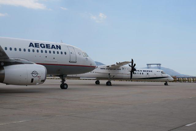 Από τις 15 Ιουνίου η AEGEAN ενώνει ξανά τη Θεσσαλονίκη απευθείας με 6 προορισμούς του εξωτερικού