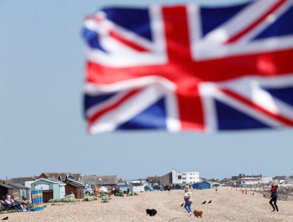 Βρετανία: 468 νέοι θάνατοι από τον κοροναϊό το τελευταίο 24ωρο