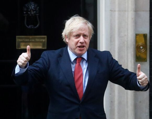 Βρετανία: Το σχέδιο Τζόνσον για την άρση των μέτρων – Οι νέοι κανόνες