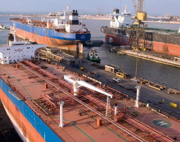 Βυθίζεται η ναυλαγορά ξηρού φορτίου – Πτώση 43,8% σε μια εβδομάδα
