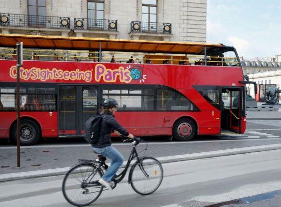 Γαλλία: 166 νέοι θάνατοι – Μείωση των νοσηλευόμενων ασθενών