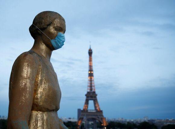 Γαλλία : Από τέλη Δεκεμβρίου το πρώτο κρούσμα κοροναϊού