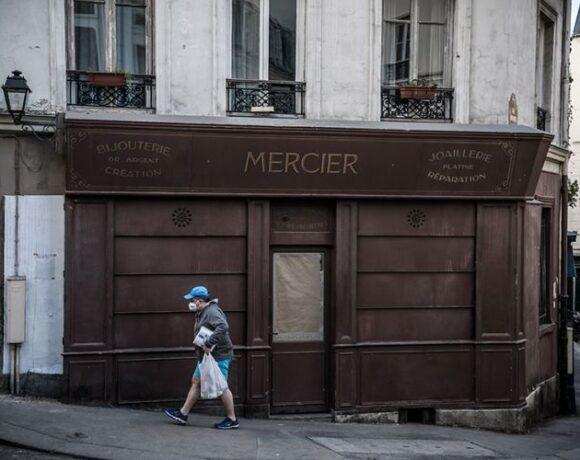 Γαλλία: Ο μικρότερος αριθμός θανάτων από τις αρχές Απριλίου
