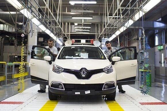 Γαλλική κυβέρνηση: Δεν μπορούμε να αποκλείσουμε απολύσεις στην Renault