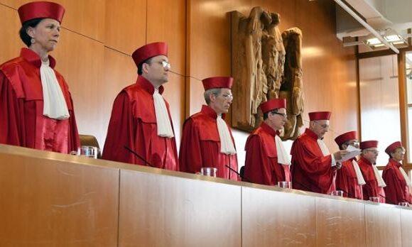 Γερμανία: Αποφασίζουν αν είναι νόμιμο το QE της ΕΚΤ