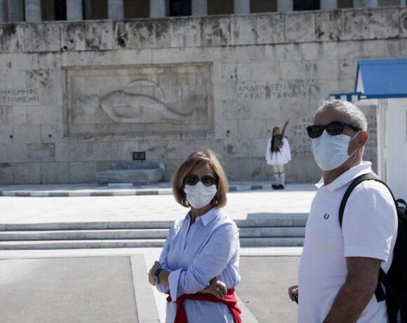 Γερμανία (δίκτυο «RND»): «Εκπληκτική» η πειθαρχία των Ελλήνων στην κρίση του κορωνοϊού