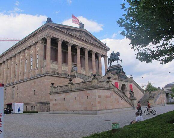 Γερμανία: Εν αναμονή νέας ταξιδιωτικής οδηγίας   Οχι σε διμερείς συμφωνίες