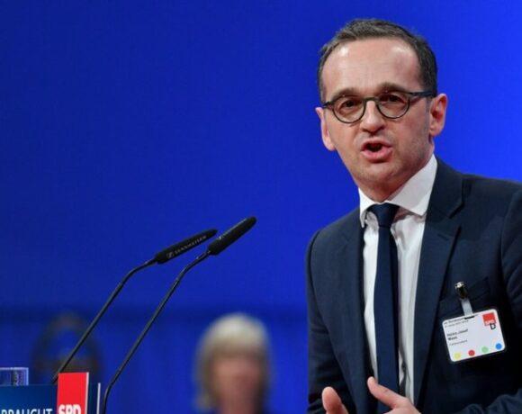 Γερμανία: Η γερμανική ταξιδιωτική οδηγία θα αρθεί νωρίτερα για την Ευρώπη από ό,τι για άλλους προορισμούς