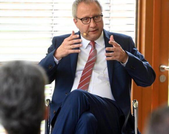 Γερμανία: «Καλή για την Ευρώπη» η απόφαση του Συνταγματικού Δικαστηρίου για την ΕΚΤ