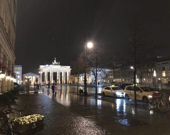 Γερμανία: Σταδιακή άρση της καραντίνας για τους εισερχόμενους ταξιδιώτες από την Ευρώπη