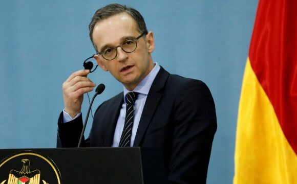 Γερμανός ΥΠΕΞ: Στόχος η άρση των ταξιδιωτικών περιορισμών στις 15 Ιουνίου