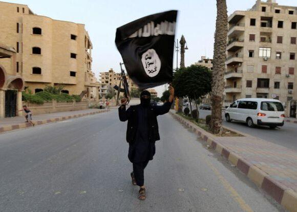 Για το Ισλαμικό Κράτος η πανδημία είναι η τιμωρία του Θεού στη Δύση