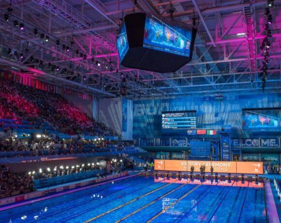 Διαφωνία Ούγγρων – LEN για το ευρωπαϊκό κολύμβησης