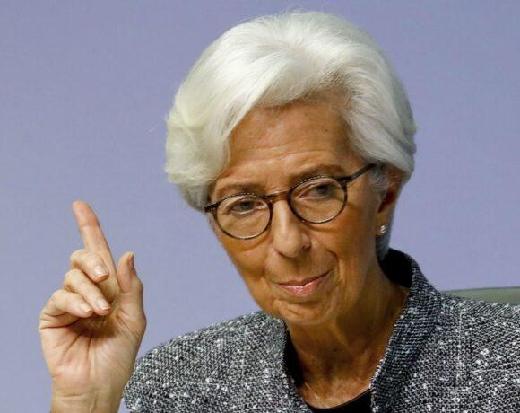 ΕΚΤ: Ο κορωνοϊός ρίχνει τον σπόρο για μια νέα οικονομική κρίση