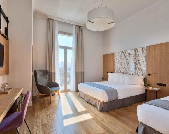 Ελληνικός Τουρισμός: Η ΚΥΑ για τα πρωτόκολλα λειτουργίας των ξενοδοχείων