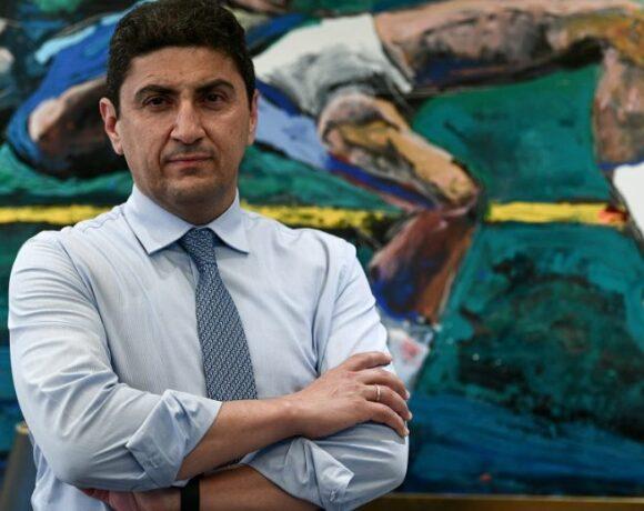 Επανέλαβε τα περί νομοθέτησης για τις εκλογές ο Αυγενάκης