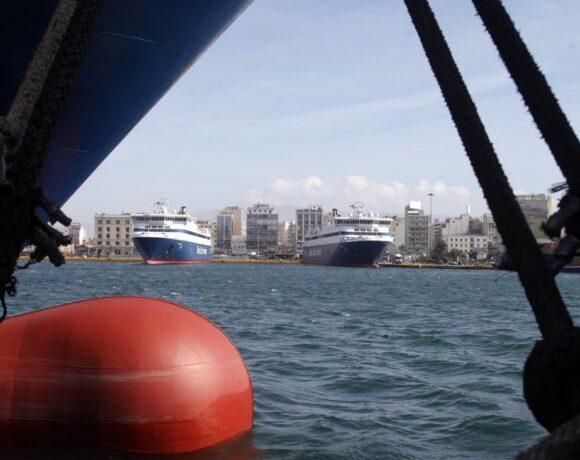 Επιτρέπεται η μετακίνηση στα νησιά εργαζομένων σε επιχειρήσεις που επαναλειτουργούν