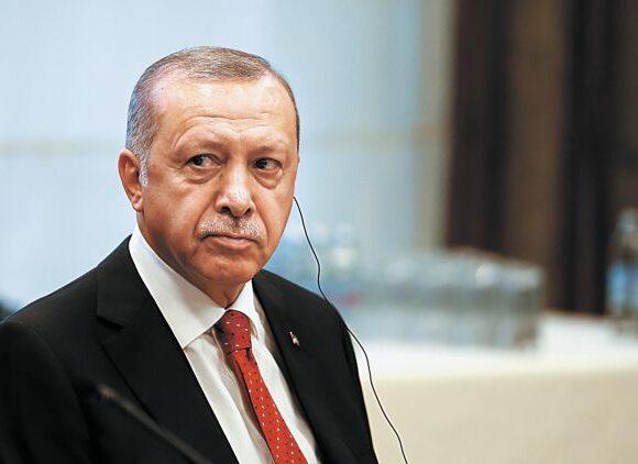 Ερντογάν : Ρατσιστικός και φασιστικός ο φόνος του Φλόιντ