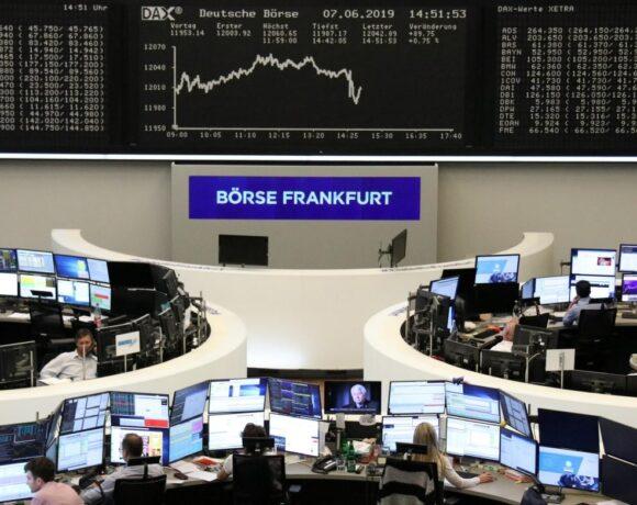 Ευρωαγορές: Άνοδος 2% εν μέσω επανεκκίνησης και πετρελαίου