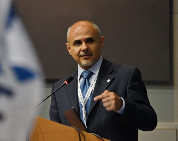 Ζολώτας:Το δυναμικότης ελληνικής ναυτιλίας θα κάνει πάλι τη διαφορά