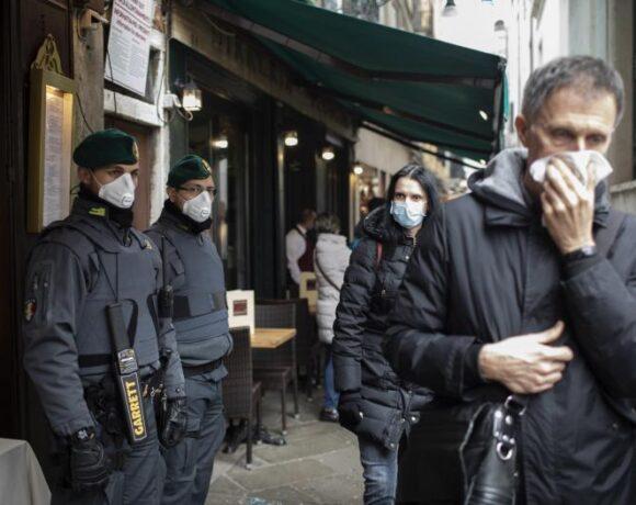 Η Ιταλία ψάχνει τρόπο να επιστρέψουν στις φυλακές οι μαφιόζοι που απελευθέρωσε λόγω πανδημίας