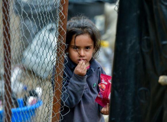 Η κρίση του κοροναϊού αυξάνει τα βάσανα των πιο ευάλωτων προσφύγων