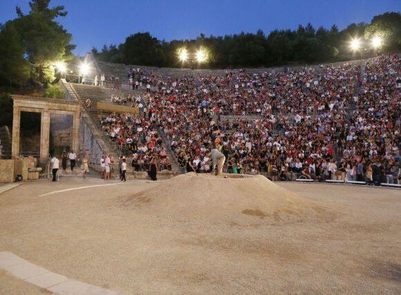Ηρώδειο και Επίδαυρος: Πώς θα διοργανωθεί φέτος το Φεστιβάλ Αθηνών