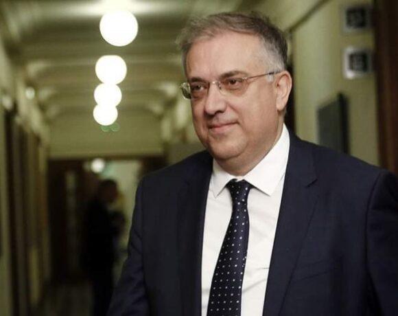 Θεοδωρικάκος: Μέχρι το τέλος του έτους οι ρυθμίσεις για τα τραπεζοκαθίσματα