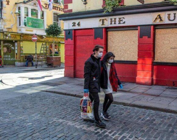 Ιρλανδία: Ξεκινά από την Δευτέρα η χαλάρωση των μέτρων σε πέντε φάσεις