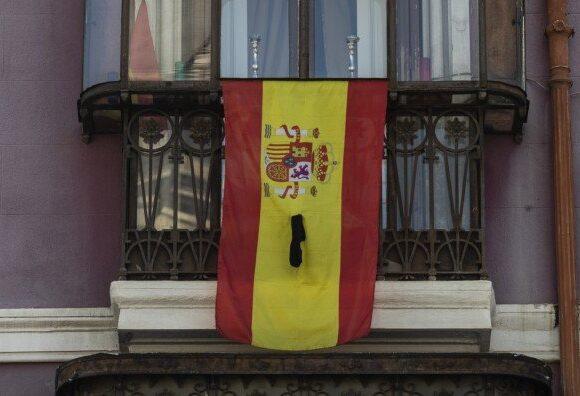 Ισπανία: Μελέτη αντισωμάτων δείχνει ότι το 5% του πληθυσμού έχει προσβληθεί από τον κορωνοϊό
