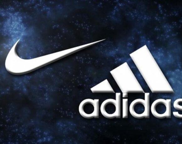 Ιστορική ανακωχή Nike και Adidas: Ενώνουν δυνάμεις κατά του ρατσισμού