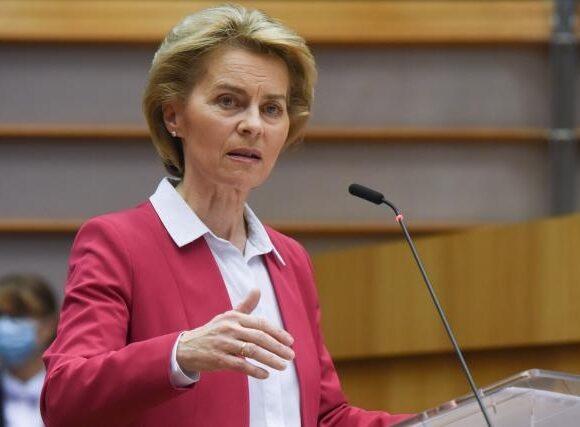 Κομισιόν: Ταμείο Ανάκαμψης με προίκα 750 δις ευρώ|Tι ποσό αντιστοιχεί στην Ελλάδα