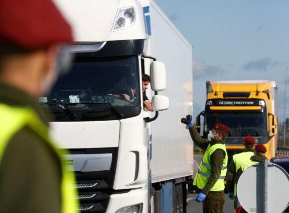 Κοροναϊος: Οι χώρες της Βαλτικής δημιούργησαν την πρώτη «ταξιδιωτική φούσκα» στην ΕΕ