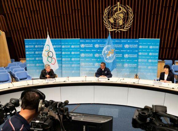 Κοροναϊός : Γενική Συνέλευση του ΠΟΥ εν μέσω αντιπαράθεσης ΗΠΑ-Κίνας