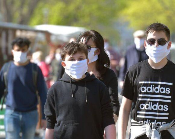 Κοροναϊός – Γερμανία : Στα 101 τα θύματα, στα 798 τα επιβεβαιωμένα κρούσματα μόλυνσης μέσα σε ένα 24ωρο