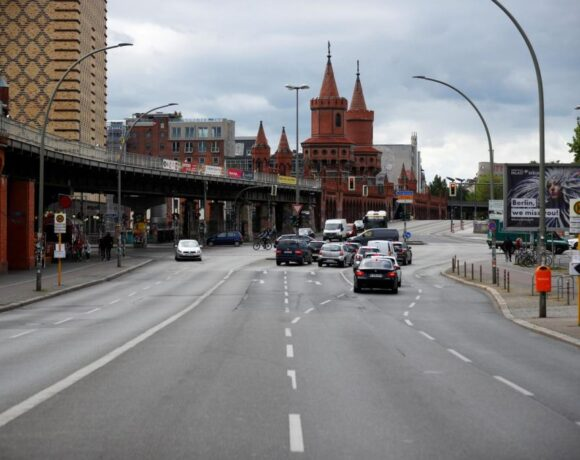 Κοροναϊός – Γερμανία : Στα 47 τα θύματα, στα 362 τα επιβεβαιωμένα νέα κρούσματα το τελευταίο 24ωρο