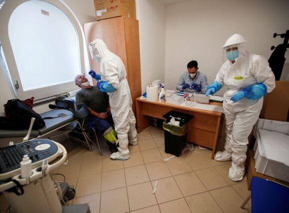 Κοροναϊός – ΗΠΑ : Έκκληση να μεταφερθούν σε κατ' οίκον περιορισμό οι έγκυες και λεχώνες κρατούμενες
