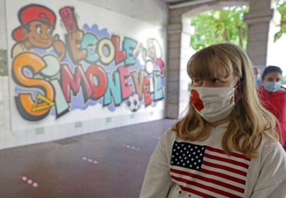 Κοροναϊός – ΗΠΑ : Συναγερμός για το σπάνιο σύνδρομο που πλήττει παιδιά – Κρούσματα σε 15 πολιτείες