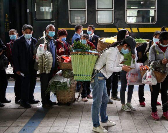Κοροναϊός – Κίνα : Μόνο ένα επιβεβαιωμένο νέο κρούσμα το τελευταίο 24ωρο – Ουδείς θάνατος